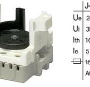 S-AKZ 2 / S-EKZ 2 Schalteinsatz Datenbild