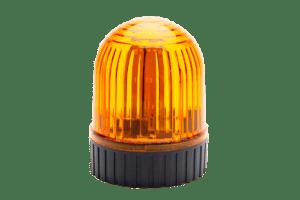 LED Universal rotating- and flashing light 905.RLSL.20