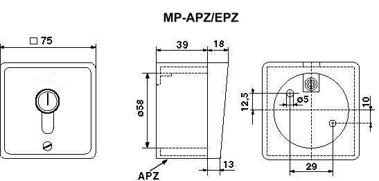 MP Skizze