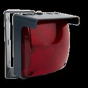 Quadra-Lux -einzel- Art.: 905.SLSL.10 – rot