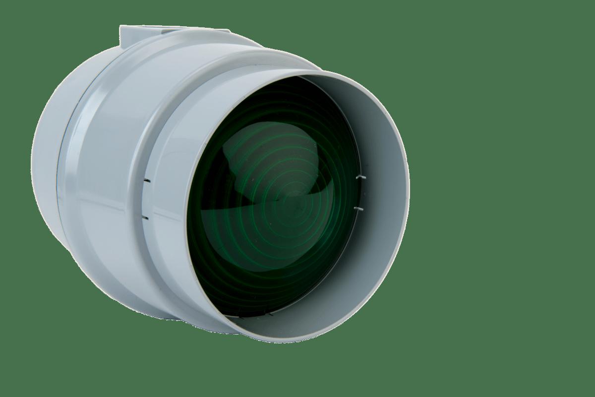 SL-series single 905.SLSD.30 – green