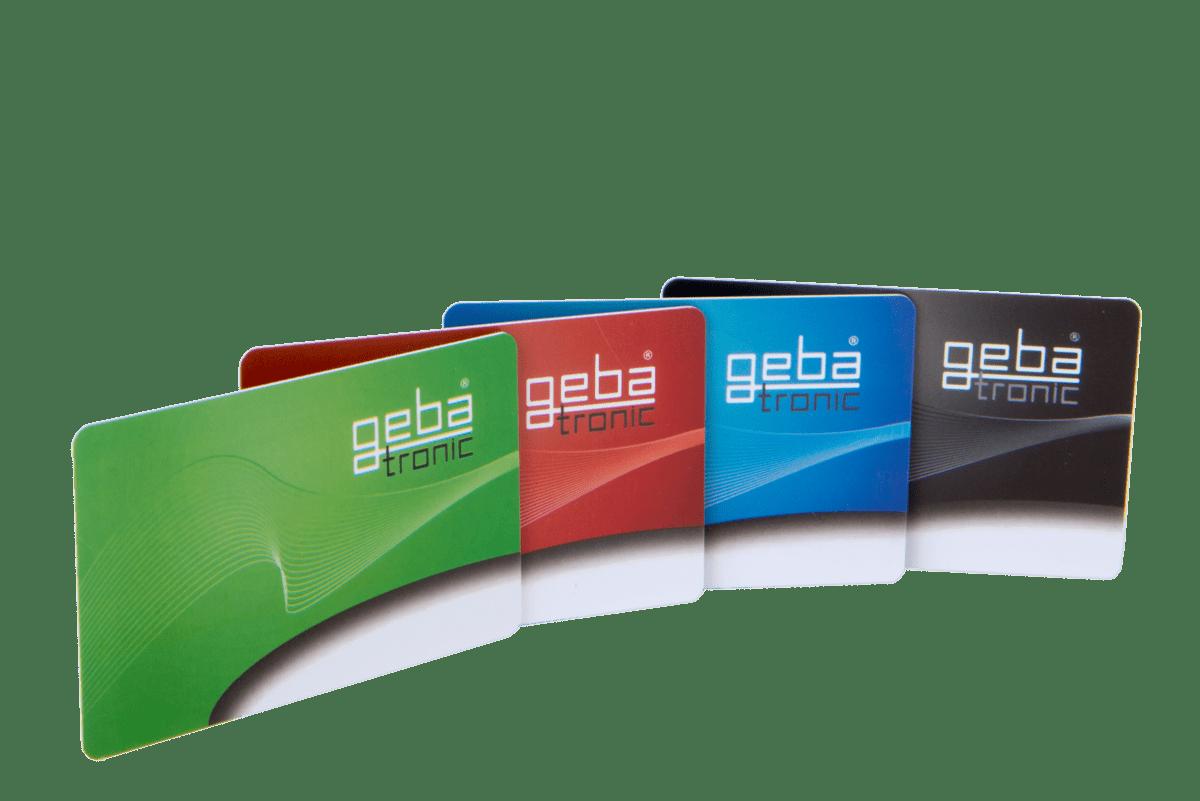 Transponder Karten 508.C000.01