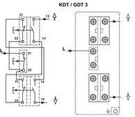 KDT3C-Schaltbild