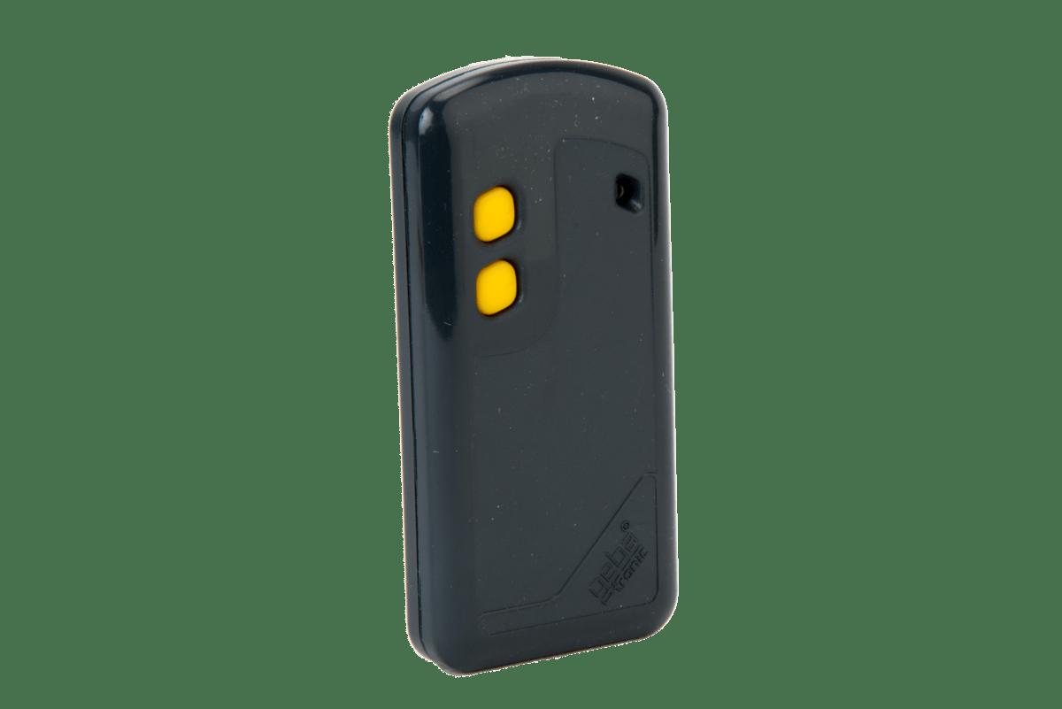 2 Kanal Handsender Mini 906.T2SP.02