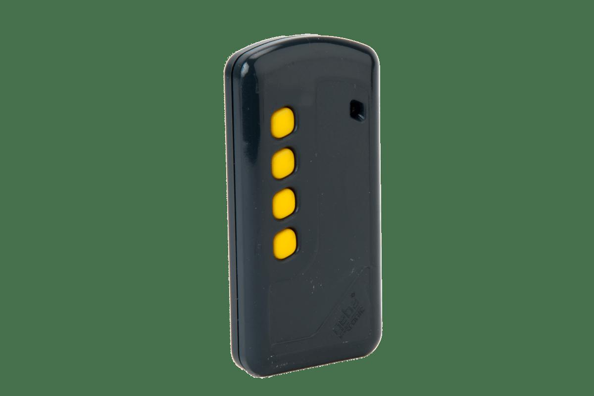 4 Kanal Handsender Mini 906.T4SP.02