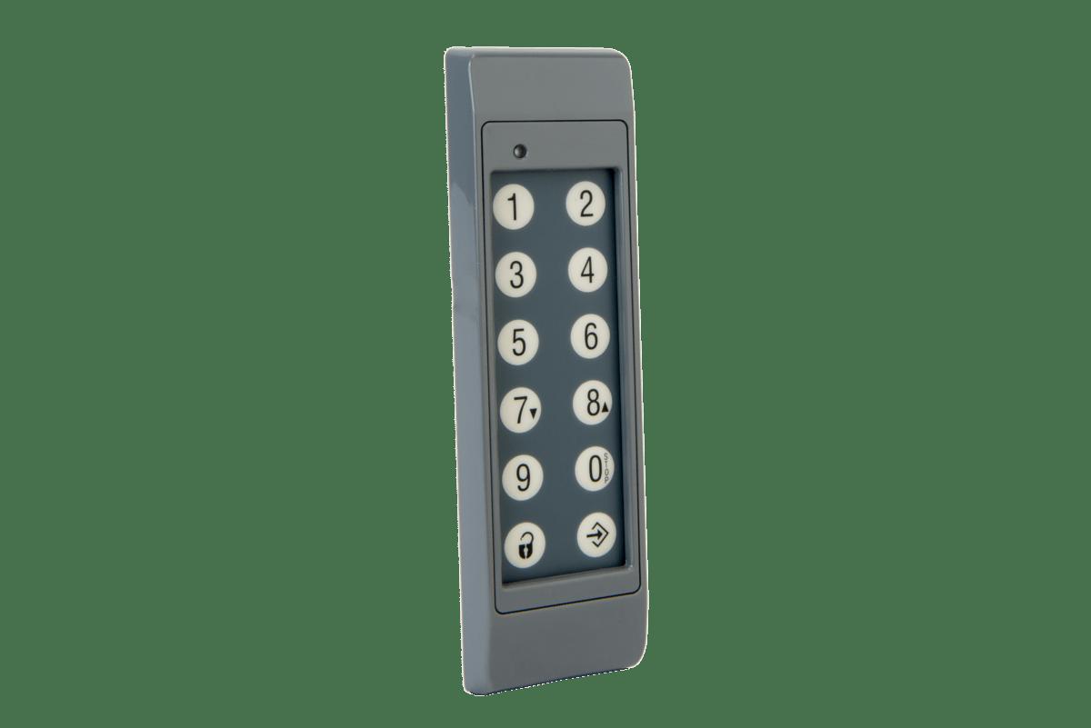 Funktastatur Cody Duoline F 500.CDFH.00