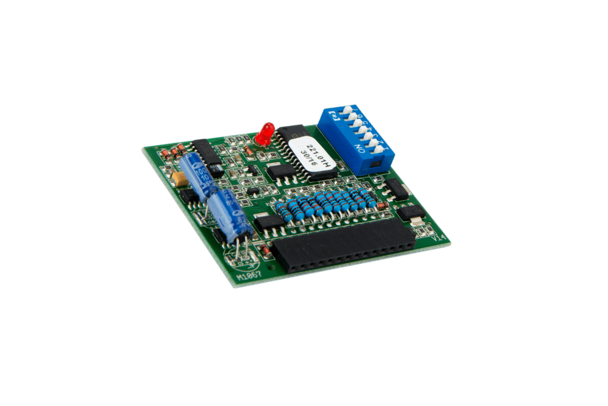 DC MiniMax 3 S comfort module 529.M000.00