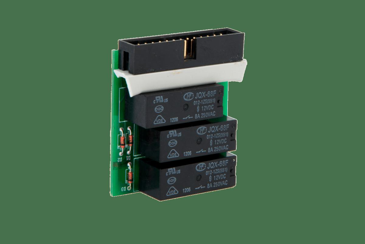 DC 3 Modular module for signal lamps 519.AM00.00