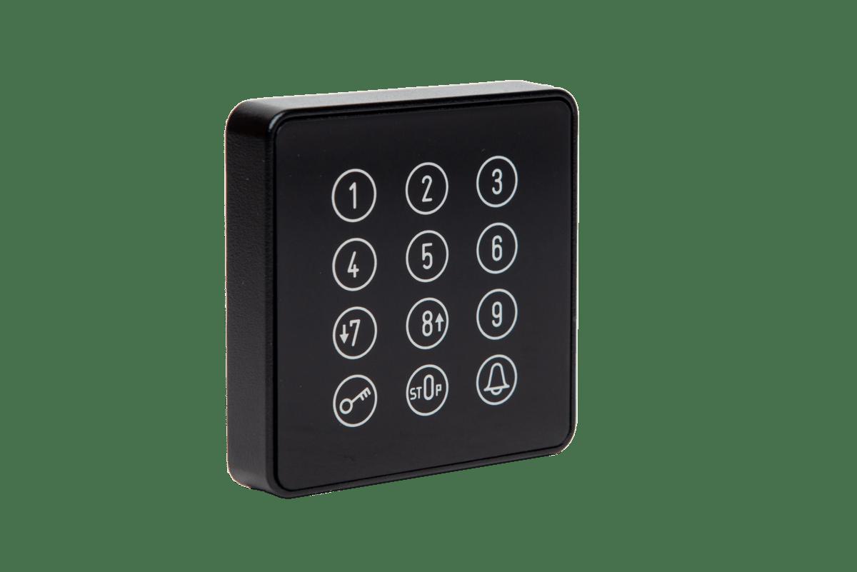 Cody Touch Bluetooth® – black 507_BTBT_00