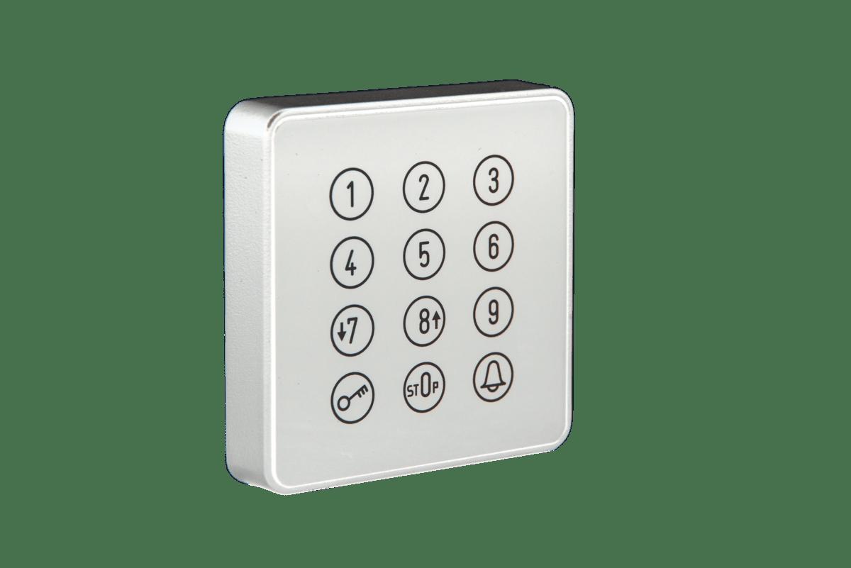 Cody Touch Bluetooth® – Weiß 507_BTBT_01