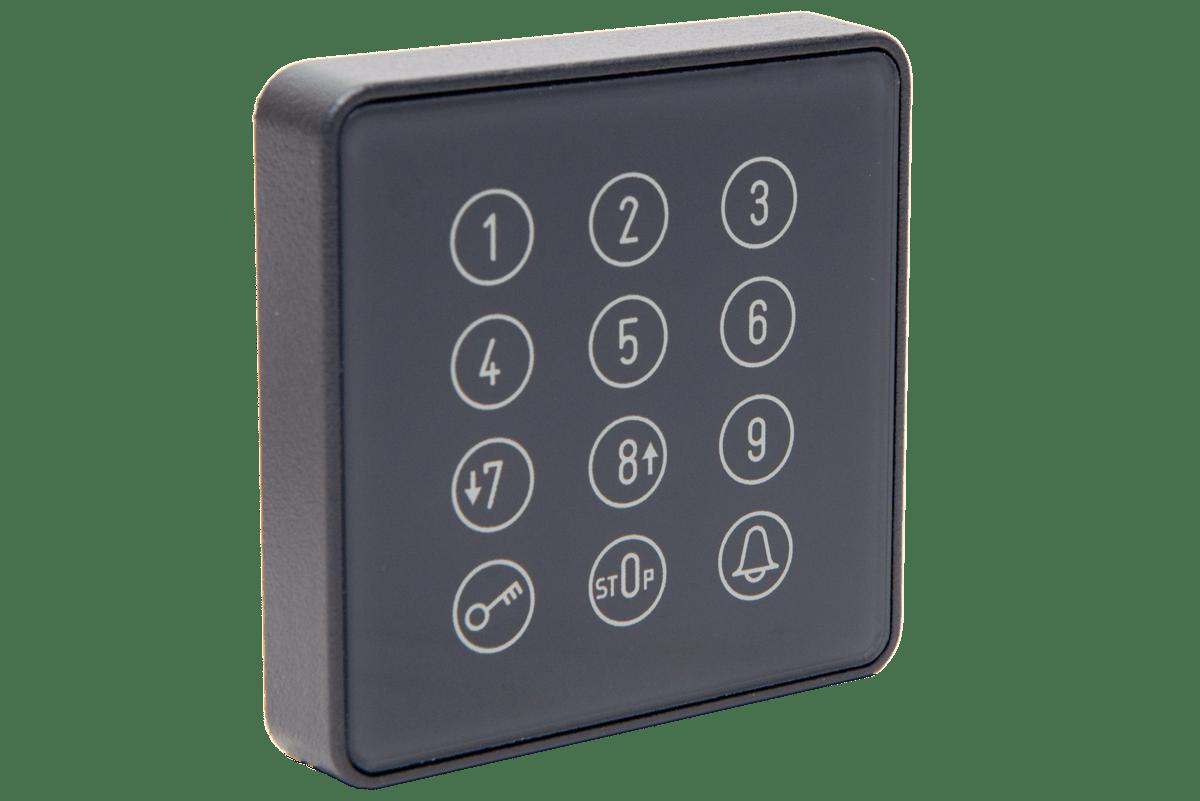Cody Touch Bluetooth® – Anthrazit 507_BTBT_02