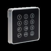 Cody Touch Bluetooth® – silver-black 507_BTBT_03