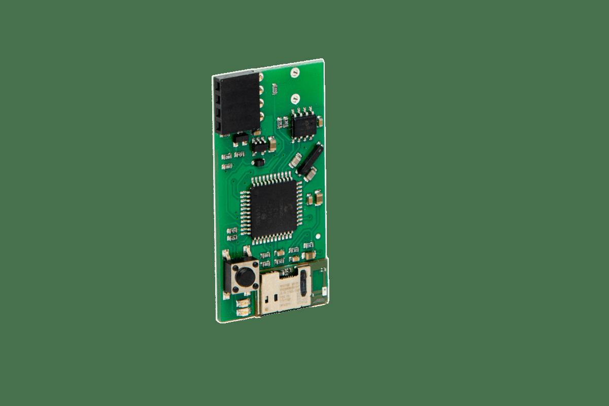 Bluetooth® Adapter Platine 906_A0CU_01