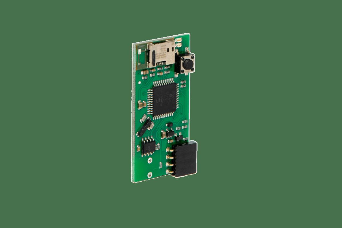 Bluetooth® Modul 906_B0CU_01