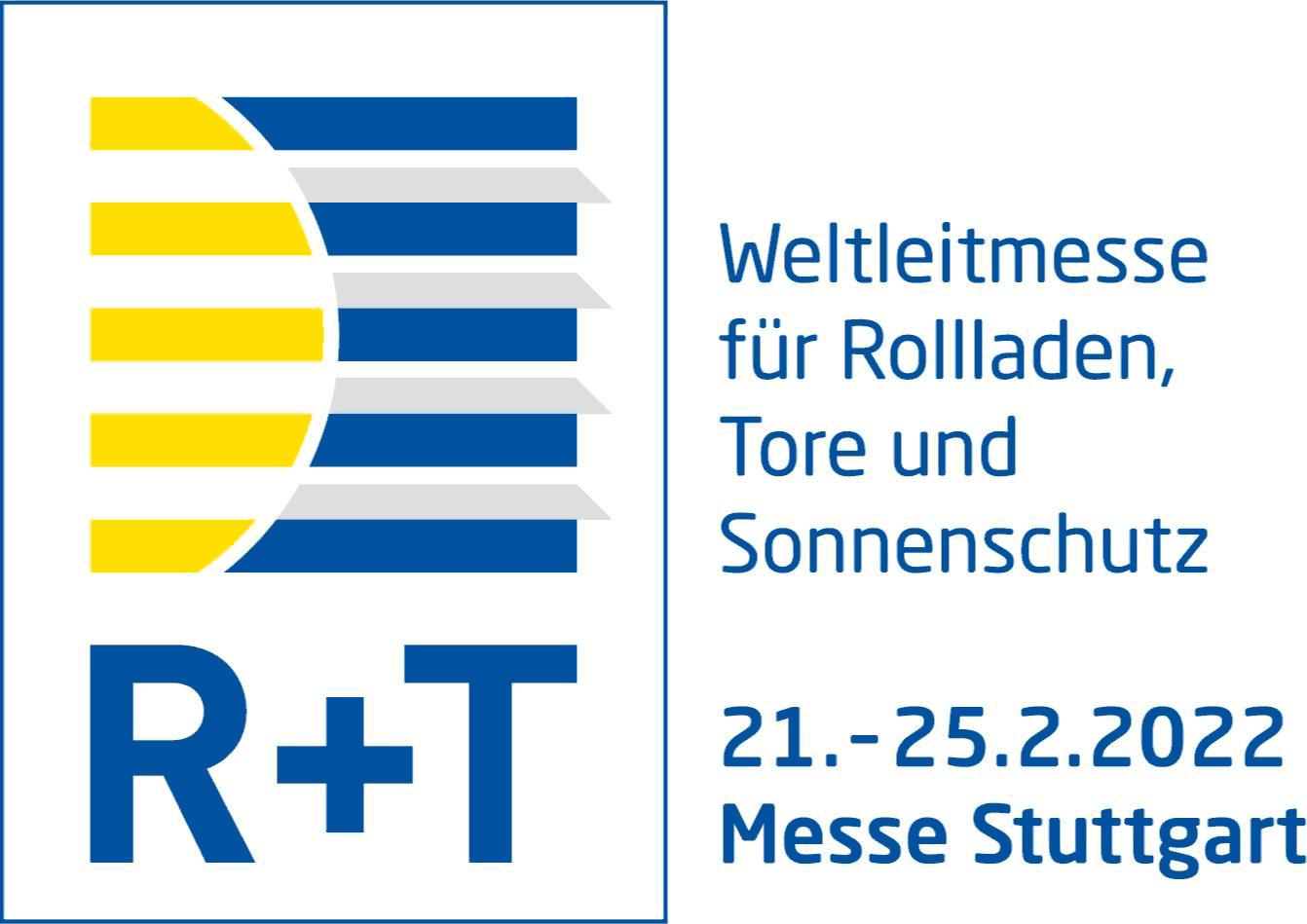 Banner_R+T Stuttgart 2022